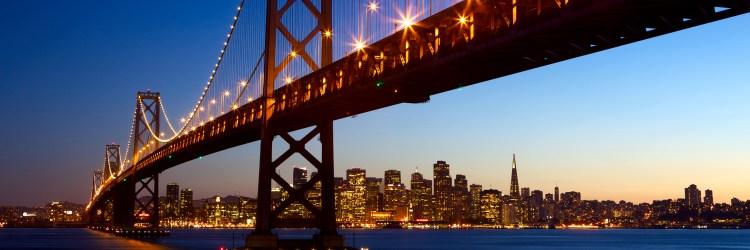Urlaub San Francisco