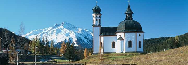 Urlaub Seefeld in Tirol