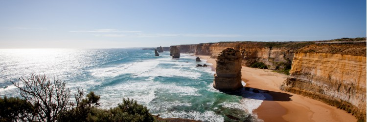 Urlaub Tasmanien
