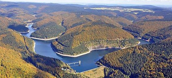 Urlaub Thüringen
