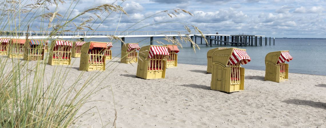 Urlaub Timmendorfer Strand