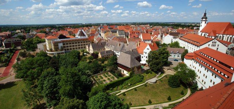 Urlaub Torgau