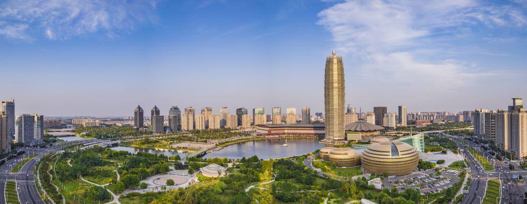 Urlaub Zhengzhou