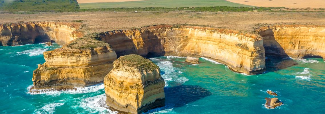 Urlaub Australien