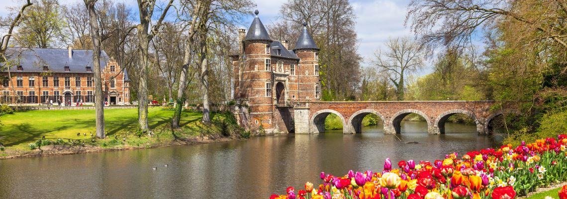 Urlaub Belgien