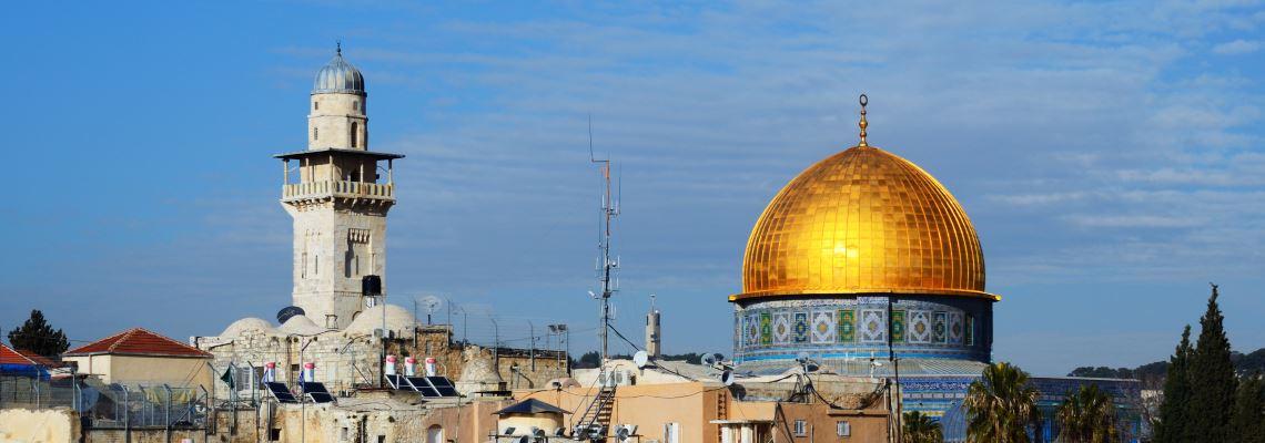 Urlaub Israel