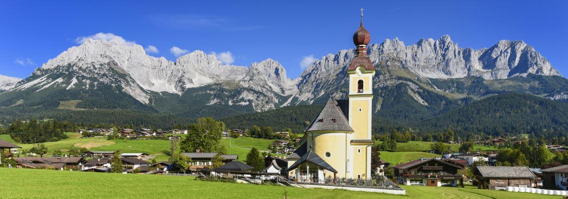 größtes bundesland österreich